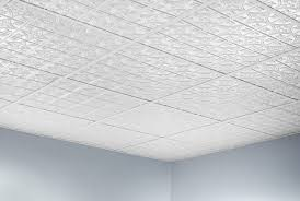 Styrofoam Ceiling Panels Home Depot by Unique Faux Tin Ceiling Tiles Glue Up Tags Plastic Tin Ceiling