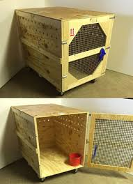 Custom Build Pet Shipping Crates Pittsburgh PA