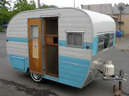 How To Dispose Of Old Camper Trailers