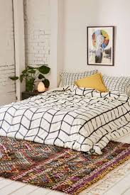 Urban Outfitters Bedding by 114 Best Bedding Images On Pinterest Duvet Covers Decoration