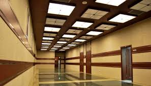 Fluorescent Lighting In Office Hallway Who Else Wants To Save A Boatload On Their Energy BillsForever