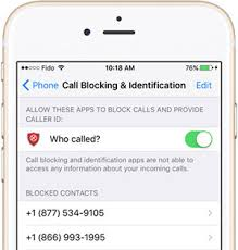 How To Block Spam Phone Calls In iOS 10