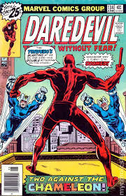 Daredevil 1964 1st Series 134