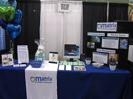 Matrix Home Health Care Specialists Attends LeadingAge Minnesota