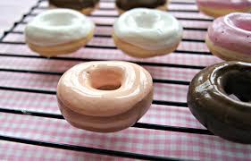 How To Make Faux Mini Doughnuts