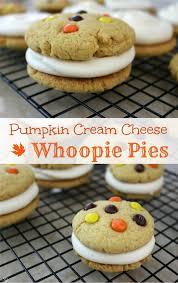 Pumpkin Whoopie Pie Recipe Pinterest by Pumpkin Whoopie Pies So Easy It Hurts