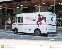 Mail Delivery Truck With Spiderman Editorial Image - Image Of ... 12 Scale Marvel Legends Shield Truck Vehicle Spiderman Lego Duplo Spiderman Spidertruck Adventure 10608 Ebay Disney Pixar Cars 2 Mack Tow Mater Lightning Mcqueen Best Tyco Monster Jam For Sale In Dekalb County Popsicle Ice Cream Decal Sticker 18 X 20 Amazoncom Hot Wheels Rev Tredz Max D Coloring Page For Kids Transportation Pages Marvels The Amazing Newsletter Learn Color Children With On Small Cars Liked Youtube Colours To Colors Spider Toysrus