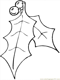 Christmas Wreaths 9 Coloring Page