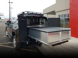 100 Slide Out Truck Bed Storage EZ STAK Extender Series New Offering EZ STAK LLC