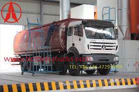 100 Fuel Trucks Beiben Tanker Truck Manufacturersupply Best Quality