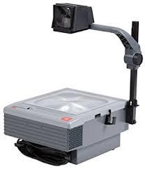 3m 9100 overhead projector electronics