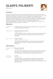 Account Manager Resume Samples Senior Templates And Hotel Sample Job For Hospitality