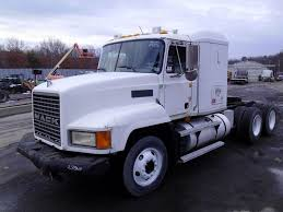 2000 Mack CH613 Tandem Axle Sleeper Cab Tractor For Sale By Arthur ...