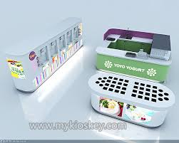Newest Self Frozen Yogurt Kiosk Design With Topping Bar For Sale ... Frozen Yogurt Toppings Bar Seminole Tx Yo Choice Raing From Fresh Menchies In Mumbai Food Bloggers Association India Sweet Rexies Is Full Of Fun 200 Types Candy Award Wning Dessert Darling Finds Smooy Authentic The Cheap In Madrid Blog Bar Hearthavenhome