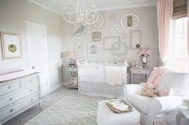 Shabby Chic Nursery Bedding by 50 Gray Nurseries Find Your Perfect Shade Project Nursery