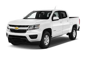 100 Motor Trend Truck Of The Year History 2017 Chevrolet Colorado Reviews And Rating Trend