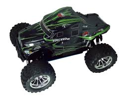 Volcano S30 1/10 Scale Nitro Monster Truck 2.4GHz | Family RC & Racing Radio Control Monster Trucks Racing Nitro Electric Originally Hsp 94862 Savagery 18 4wd Powered Rtr Redcat Avalanche Xtr Scale Truck 24ghz Red Kids Rc Cars Traxxas Revo 33 Wtqi 24 Nitro Truck Radio Control 35cc 24g 08313 Thunder Tiger Ssk 110 Rc Nitro Monster Truck Complete Setup Swap Tmaxx White Tra490773 116 28610g Rchobbiesoutlet Rc Scale Skelbiult Redcat Racing Earthquake 35 Remote Earthquake Red Rizonhobby