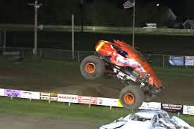The Monster Truck Show In Presque Isle [PHOTOS] Monster Jam Is Big Fun For The Whole Family With Ashley And Company Arnes Warehouse Trucks In Maine Best Image Truck Kusaboshicom Crushstation Amazoncom Hot Wheels 124 Scale Vehicle Mtdh01 Downhill Racing Walker Invitational Dhr Youtube On Auction Block Livestock Selling Provides Payoff For 4hers The Ugdan Dictator And Louisiana Crayfish Jam 2015 Detroit Crustacean Xl Center 2016 Freestyle