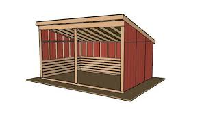 Shed Plans 16x20 Free by 10 Free Storage Shed Plans Howtospecialist How To Build Step