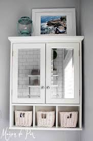 Small Bathroom Shelf Ideas Throughout Wall Shelving Designs ... Bathroom Wall Storage Cabinet Ideas Royals Courage Fashionable Rustic Shelves Decor Its Small Elegant Tiles Designs White Keystmartincom 25 Best Diy Shelf And For 2019 Home Fniture Depot Target Childs Kitchen Walls Closets Linen Design Thrghout Shelving Decoration Amusing House Various For Modern Pottery Barn Book Wood Diy Studio