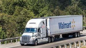 100 Truth About Trucking Walmart Is Hiring Hundreds Of Truck Drivers Paying Nearly 90000