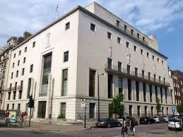 100 Gray Architects Royal Institute Of British Wikipedia