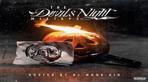 Lloyd Banks Halloween Havoc 2 Mixtape Download by D12 Devil U0027s Night Full Mixtape Youtube