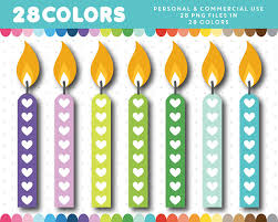Candle clip art Birthday candle clipart Birthday cake clipart Birthday candle graphics Happy birthday clipart Cake candle clipart CL 1173 from