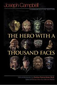 Joseph Campbell COMMEMORATIVE EDITION THE HERO WITH A With An Introduction By Clarissa Pinkola Estes