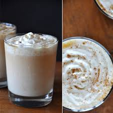 Pumpkin Spice Kahlua by Boozy Pumpkin White Chocolate Minimalist Baker Recipes