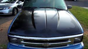 100 Cowl Induction Hood Chevy Truck Wwwtopsimagescom