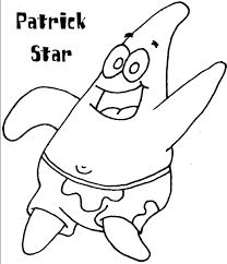 Spongebob Christmas Coloring Pages Printable Online Star Page Sheets Kids Get Latest Free Images Squarepants Pictures