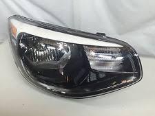 right car truck headlights for kia soul genuine oem ebay