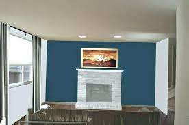 Two Tone Wall Paint Colors Examples Formal Dining Room Color Medium Size Of Living