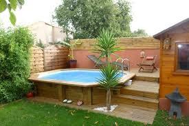 les 25 meilleures idées de la catégorie piscine bois enterrée sur