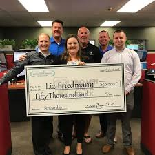 Congrats To Liz, The 2018 Win... - TWO MEN AND A TRUCK Office Photo ... Two Men And A Trucks Extensive Traing Paves The Road To And A Truck Deal With Logistics Of Political Movements Las Vegas North Nv Movers Taylor Partners Ross Medical Education Center Help Us Deliver Hospital Gifts For Kids Two Men And Truck On Twitter Are You Watching The Chicago Movers In South Macomb Mi Best Places Worktwo Covabiz Magazine Driver Who Blog Nashville Tn Headquarter Interior Design Paragon Filetwo Trucksjpg Wikimedia Commons