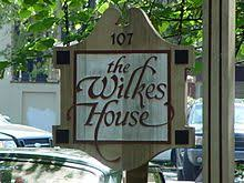 mrs wilkes dining room wikipedia