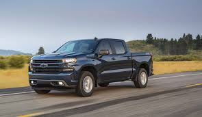 100 Build Your Own Truck 2019 Chevy Silverado 1500 Heres How You Can Spend