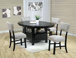 Round Dining Room Tables With Leaves Best Table Awesome Casual Ideas