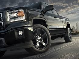 2015 GMC Sierra Elevation Edition Priced At $34,865 - Autoevolution 2015 Gmc Sierra Elevation Edition Starts At 865 2500hd Price Photos Reviews Features 1500 Carbon Photo Specs Gm Authority Used Sle Rwd Truck For Sale Pauls Valley Ok J2002 Cst Suspension 8inch Lift Install All Cars Trucks And Suvs For In Central Pa Byford Buick Is A Chickasha Dealer New Car Canton Vehicles Biggs Cadillac News Reviews Canyon Midsize 3500hd Denali 4x4 Perry Pf0112