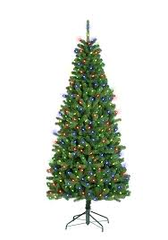 Slim Pre Lit Christmas Trees Canada by Artificial Christmas Trees Timeless Holidays
