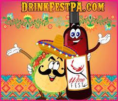 Wine 'n Spirits Taco