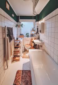 ein bisschen dschungel feeling gefällig badezimmer