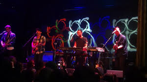 Ceilings Local Natives Live by Consequence Of Sound On Vimeo