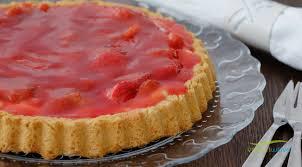 erdbeer rhabarber kuchen vegan veganwave