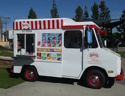 Danny's Ice Cream Food Truck: Catering San Diego - Food Truck Connector