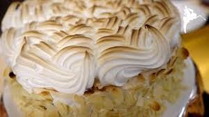 klassische stachelbeer baiser torte stachelbeer baiser kuchen kuchenfee