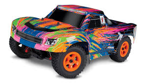 A New Graphics Option For The LaTrax Desert Prerunner 1/18 Off-road ...