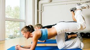 sport in den eigenen vier wänden welche fitness angebote im