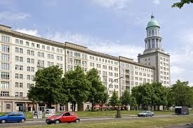 ost berlins stalinalle prachtstraße in der ddr der spiegel